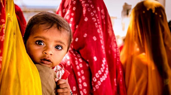 Uttar Pradesh Slips To Last Place In Infant And Under-5 Mortality Rankings: Survey
