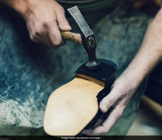 How Indian Leather Workers Risk Health To Make Shoes For Global Market
