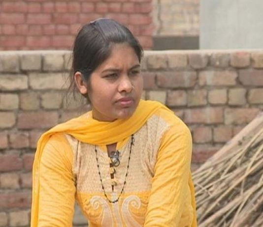 A Haryana Village Chose This 22-Year-Old Woman To Lead It