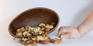 Eating Peanuts May Keep Heart Diseases At Bay: Study