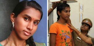 Tamil Nadu's Prithika Yashini Becomes First Transgender To Join The Police In India