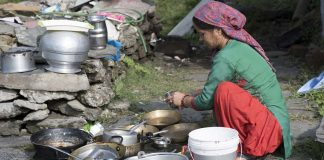 Number Of RuralIndians Without Clean Water Equivalent To UK Population, says NGO