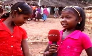 After NDTV Expose, Children In Jharkhand Village Start Getting Mid-Day Meals
