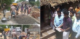 Chennai Students Help Rescued Bonded Labourers Build 'Dream Homes'