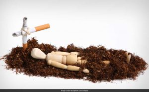 Smoking Causes Over 11% Deaths; India Among Top 4 Countries: Study