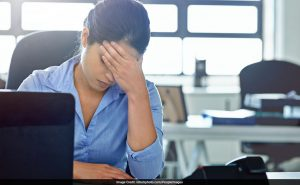 1 In 4 Mental Illnesses Due To Workplace Depression, Say Experts