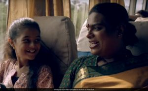 TV Commercial Touches A Chord, Celebrates Transgender Mothers