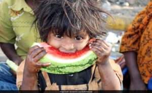 Over 93 Lakh Children Have Severe Acute Malnutrition, Says Government