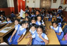 In 5 Years, Number Of Students In Government Schools Fell By 13 Million, Finds Study