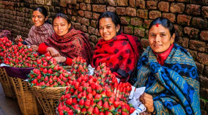 Strawberries May Help Fight Breast Cancer, Shows Research