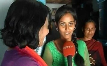 Hyderabad Girl Nearly Became Child Bride. A Year Later, She Is A Topper