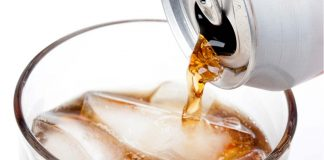 Drinking Diet Soda Daily Ups Dementia, Stroke Risk, Says Study