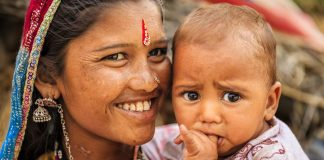In 41 Years, As India's Economy Grew 21 Times, Infant Mortality Dropped 68%