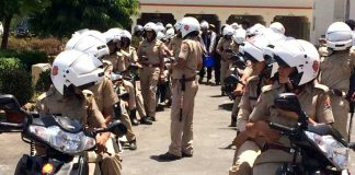 Jaipur's All-Women Police Squad To Set Eve-Teasers Right