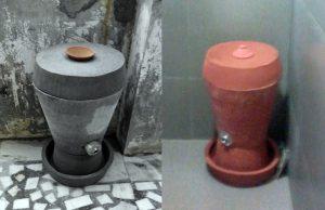 Jodhpur To Get Sanitary Napkin Incinerators Made Of Clay