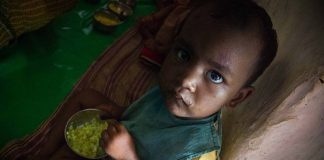 In India, Only 1 In 10 Children Aged 6-23 Months Gets Adequate Diet, Shows Study
