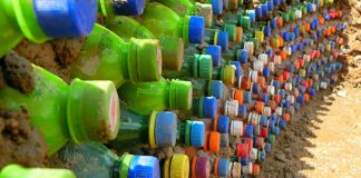 Used Plastic Bottles Will Replace Bricks To Build School Toilet In Jamshedpur