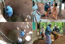 In Drought-Hit Kerala, 300 Women Dug 195 Wells In A Year