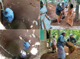 In Drought-Hit Kerala, 300 Women Dug 195 Wells In A Year