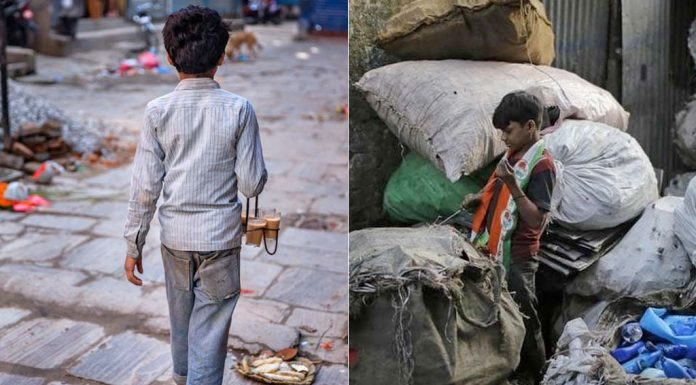 5 Days. 4 Cities. 1 Operation: 107 Children Rescued In Rajasthan