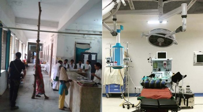 Number Of Doctors Triple In Chhattisgarh's Maoist-Hit Bijapur, But 80% Posts Still Vacant In State