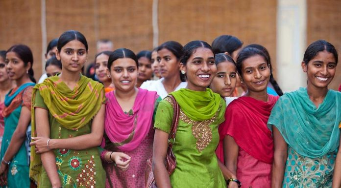 Free Sanitary Pads May Boost Girls' Attendance, Shows Study