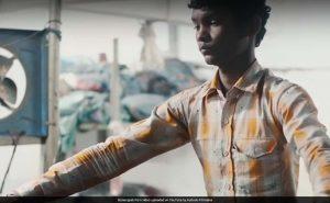 Award-Winning Documentary Spotlights Plight Of Gujarat's Textile Workers