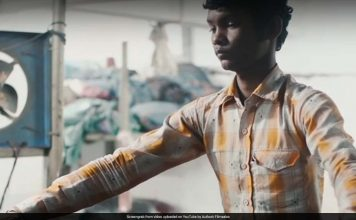 Award-Winning Documentary Spotlights Plight Of Gujarat's Textile Workers