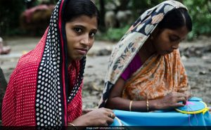 #EmpoweredNari: Focus On Women-led Development, Tweets PM Narendra Modi. Twitter Agrees