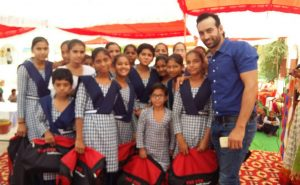 Inspired By Gautam Gambhir, Former Hockey Player Sponsors Education Of 22 Girls In Haryana