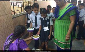 1 In 3 Mumbai Municipal School Children Malnourished, Shows Study