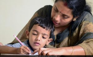 Here's What's Keeping Educated Indian Women Away From Work