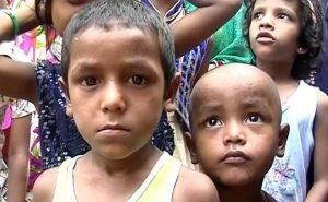 In Mumbai's Municipal Schools, 1 In Every 3 Children Malnourished, Reveals Report