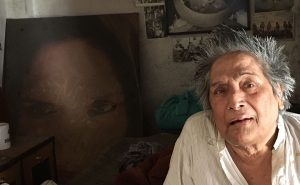 A Peek Into The Unusual Life Of Mona Ahmed, 80-Year-Old Transgender From Delhi