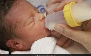 Human Milk Bank Opens At Delhi's Lady Hardinge Medical College