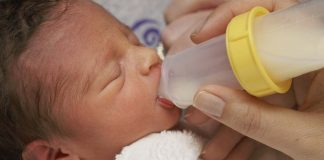 Human Milk Bank Opens At Delhi's Lady Hardinge Medical College