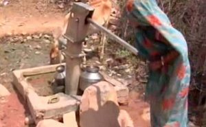 Bundelkhand Got Rains Last Year, But Water Crisis Continues