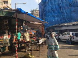 Community Comes Together To Modernise Mumbai's 150-Year-Old Bhendi Bazaar
