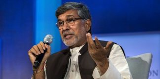 US Should Show Leadership To End Child Labour, Says Kailash Satyarthi