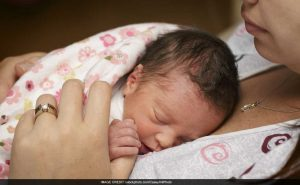 'Hold Your Baby Like A Kangaroo Mother': Expert's Solution To Cut Neonatal Deaths
