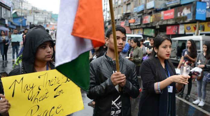 Amid Gorkhaland Agitation In Darjeeling, Boarding School Children Suffer