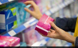 In Maharashtra, Women Go On Hunger Strike To Demand Tax Exemption On Sanitary Napkins