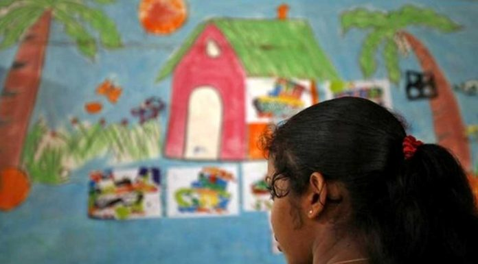 Online Database Could Be A Game Changer To Curb Human Trafficking In India