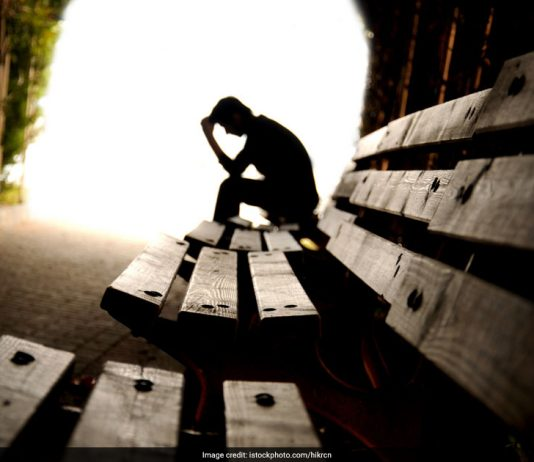 Depression Is Disabling, But Treatable