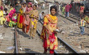 Uttar Pradesh's Urban Poor To Get Free Power Connections