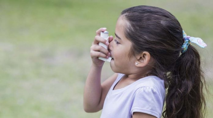 Childhood Asthma May Up Risk Of Heart Failure: Study