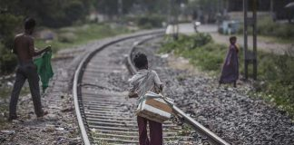 'My Father Used To Beat Me': Boy Flees Bihar, Makes Delhi Railway Platform Home