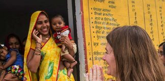 "Contraceptives Are ""One Of The Greatest Anti-Poverty Innovations"", Says Melinda Gates"