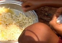 Where Are The Promised Eggs In Mid-day Meals, Ask Students, Activists In Jharkhand