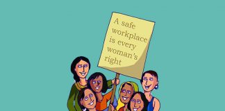 All You Need To Know About 'SHe-box': A Portal For Sexual Harassment Complaints